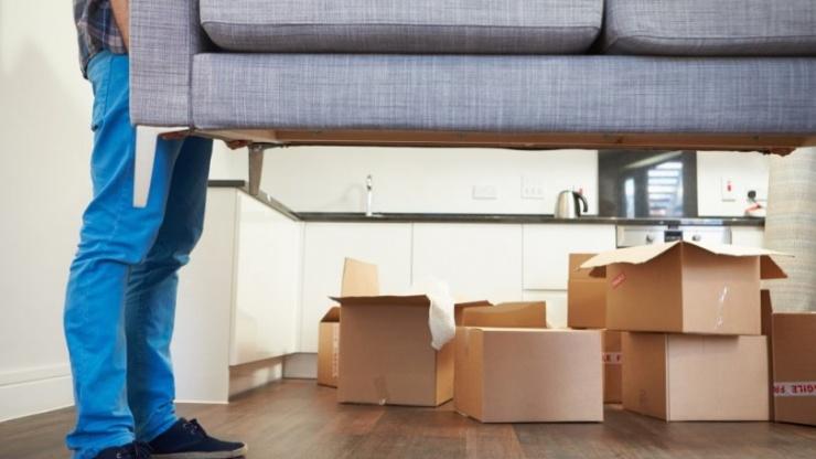 Ce să faci înainte, în timpul și după mutarea într-o altă locuință